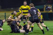 Houston SaberCats vs. NYAC Rugby Preview