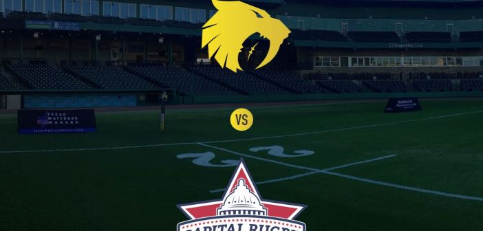 Houston SaberCats vs. Capital Selects Preview