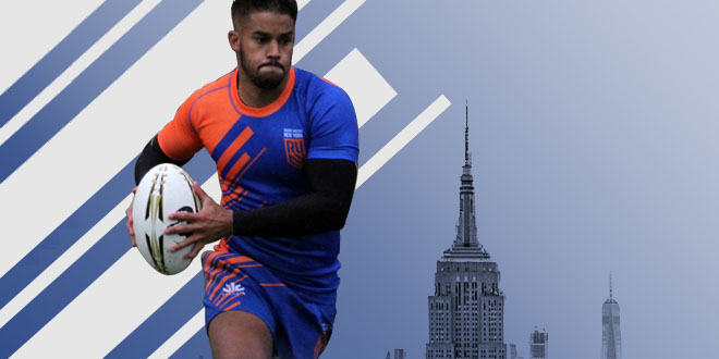 MLR Implications, as Rugby United New York Hosts Ontario Arrows