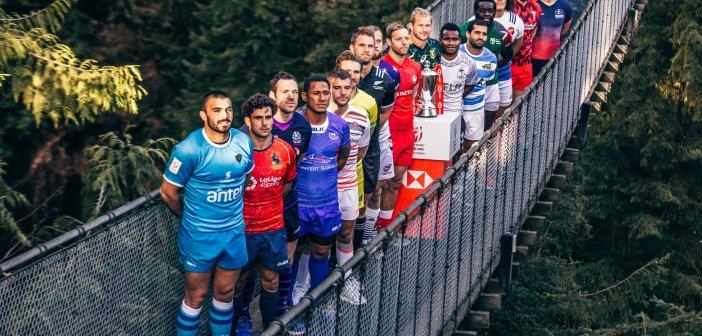 Eagles Sevens Squad for 2018 Canada Sevens