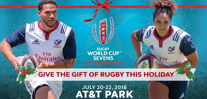 2018 Rugby World Cup Sevens Seedings