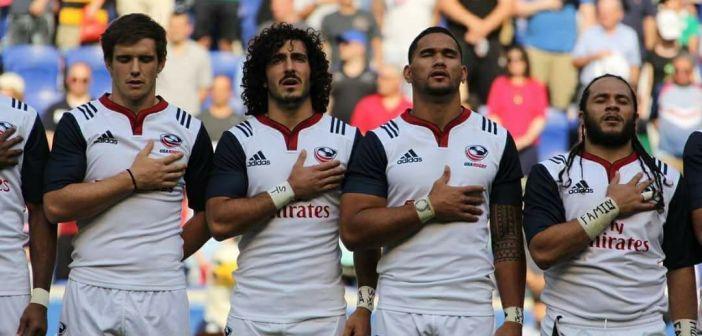 Roster Changes For Men's Eagles Summer Tests