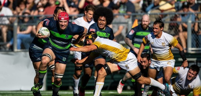 Seattle Seawolves Defeat New Orleans Gold After Strong Second Half
