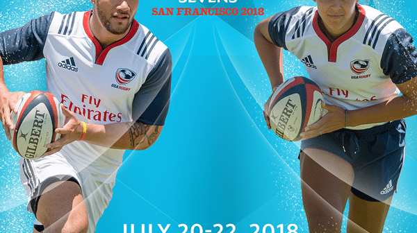 2018 Rugby World Cup 7s Match Schedule