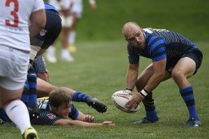 Major League Rugby All-MLR First & Second Teams