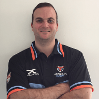 Michael Macri Named Austin Elite Rugby Director of Athletic Performance