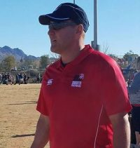 St. Louis Bombers Names John Watson Head Coach