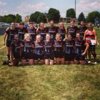 Cleveland Women's Rugby New Coaches