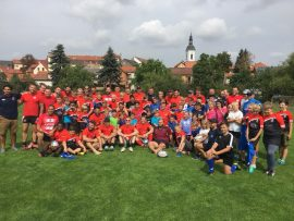 USA Rugby South Strong in 24-10 Loss to Czech Republic