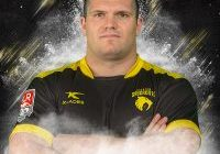 USA & Houston Sabercats Prop Paul Mullen Signs With Newcastle Falcons