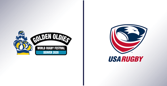 Golden Oldies Rugby To Denver In 2020