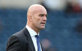 John Mitchell Becomes England's Defense Coach