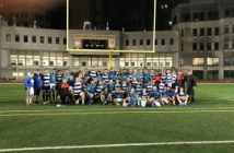 Indigenous Australian Rugby Team Lose Against Rugby Quebec Selects