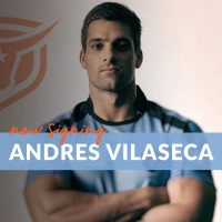 Austin Elite Rugby Signs Uruguay Center Andres Vilaseca