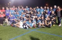Indigenous Australian Rugby Team & Indigenous Warriors Win Culturally in Denver