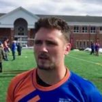 Dylan Fawsitt Signs For Rugby United New York 2019 Season