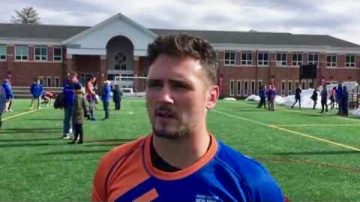 Dylan Fawsitt Signs For Rugby United New York 2019 Season