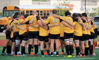 West Houston Rugby Defeats Austin Huns and Galveston
