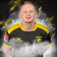 Houston SaberCats Re-Sign Connor Murphy