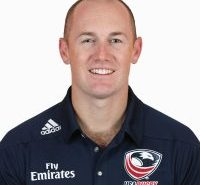 Chris Brown Named USA Rugby Women's Sevens Coach