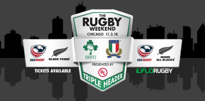 USA Rugby Men's Eagles Face Maori All Blacks: Preview