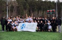 Dartmouth Wins NIRA Championship Over Harvard