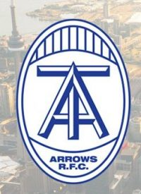 Toronto Arrows Announce Eight Additions
