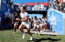 USA Women's Eagles Sevens Squad Named for Dubai