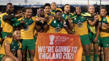 Jamaica Beats USA in Rugby League World Cup Qualifier
