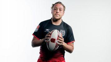 San Diego Legion Re-Signs Drew Gaffney