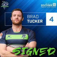 Seattle Seawolves Signs New Zealand Lock Brad Tucker