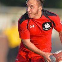 Toronto Arrows Signs Riley Di Nardo