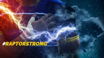 Glendale Raptors 2019 MLR Squad Clearer