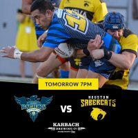 Houston SaberCats vs Glendale Raptors Preseason Preview