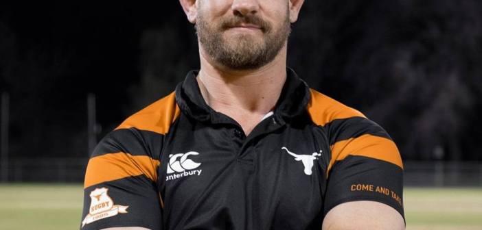 University of Texas Men's Rugby Names Connally McKay Head Coach