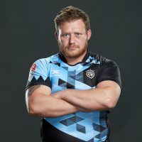 Austin Elite Rugby Re-Sign Chris Schade