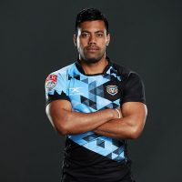 Austin Elite Rugby Re-Signs Sione Fangaiuiha