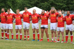 Canada ARC 2019 Squad For Uruguay & Brazil