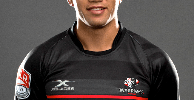 Utah Warriors Re-Signs Arawa Elkington
