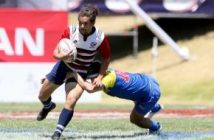 USA Falcons Conclude 2019 South American Sevens Tour