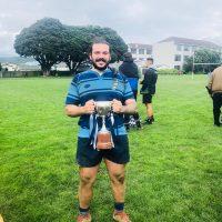 NOLA Gold Rugby & Mason Briant