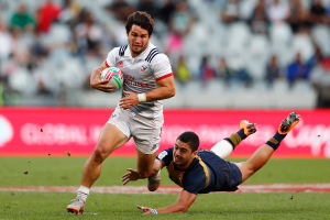 USA Men's Eagles Sevens 2019 New Zealand & Australia Squad