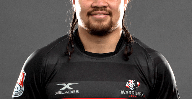 Utah Warriors Re-Signs Don Pati
