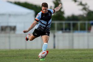 Austin Elite Rugby Re-Signs Timothée Guillimin