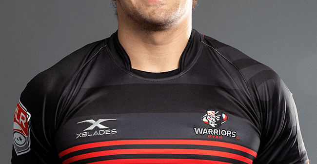 Utah Warriors Re-Signs Alex Tucci