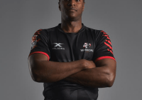 Utah Warriors Re-Sign Kenny Scott
