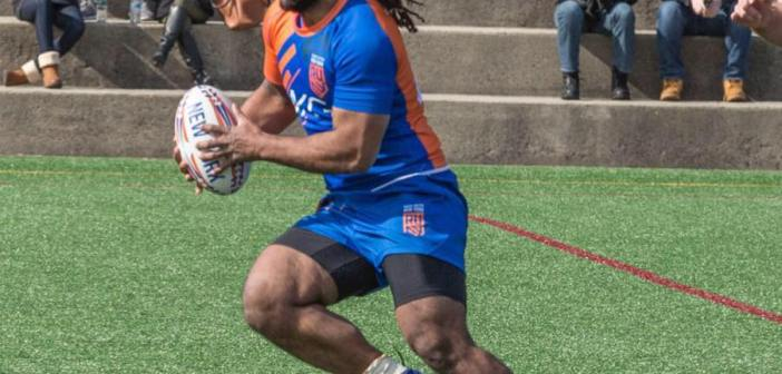 Rugby United New York Adds Chris Vakasisikakala