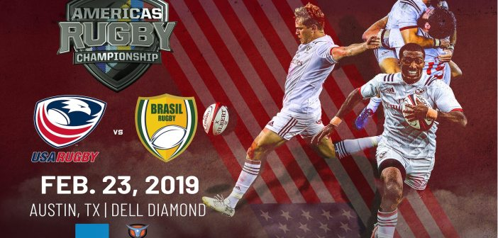 USA vs Brazil: ARC 2019