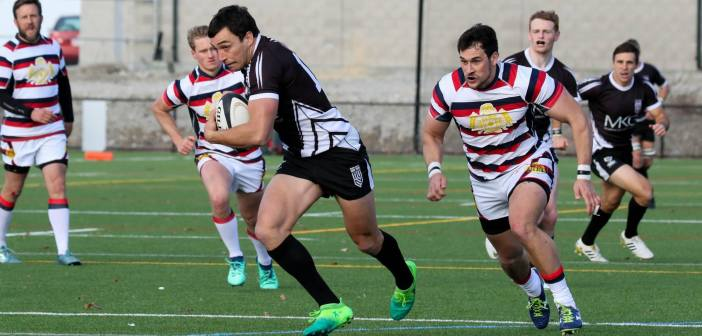 Rugby United New York Adds Quentin Pradere