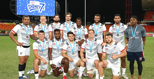 USA Rugby Had 11 International Rugby Achievements Last Weekend
